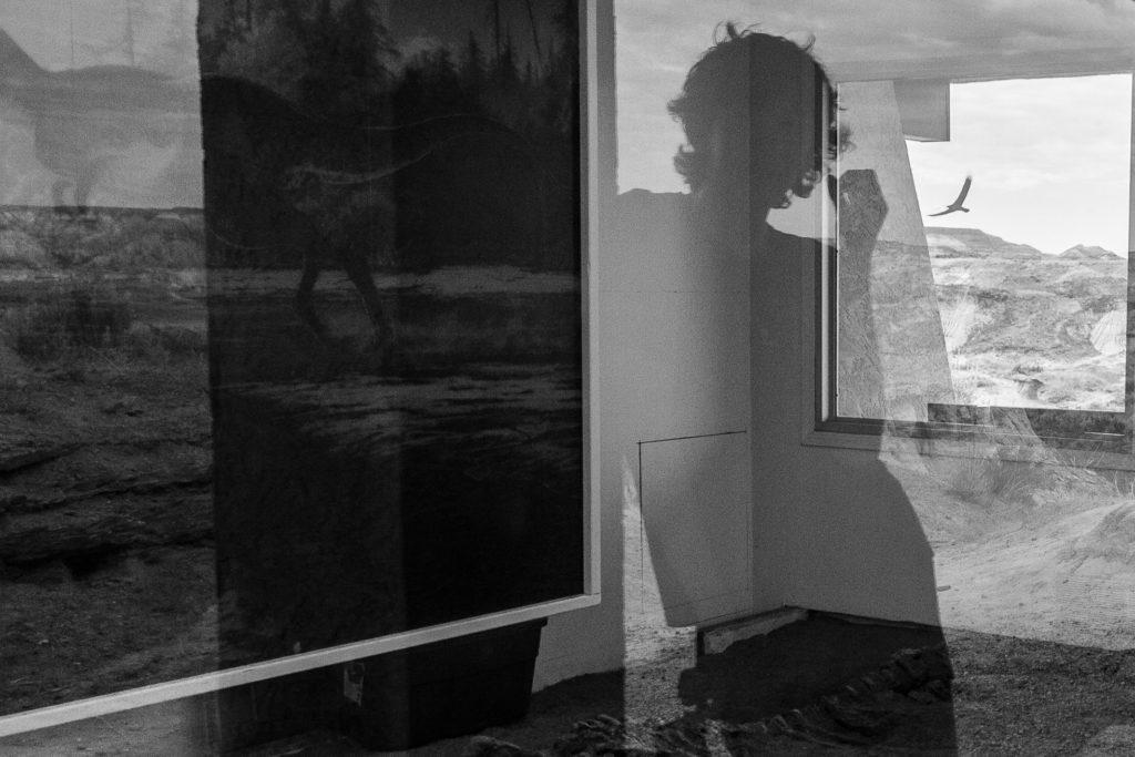 Elemental Exhibition Andrea Cordonier